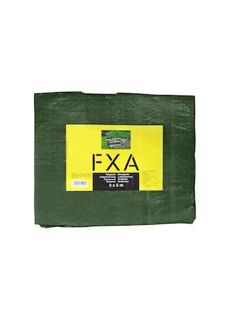 Presenning Fxa PE 3x5m