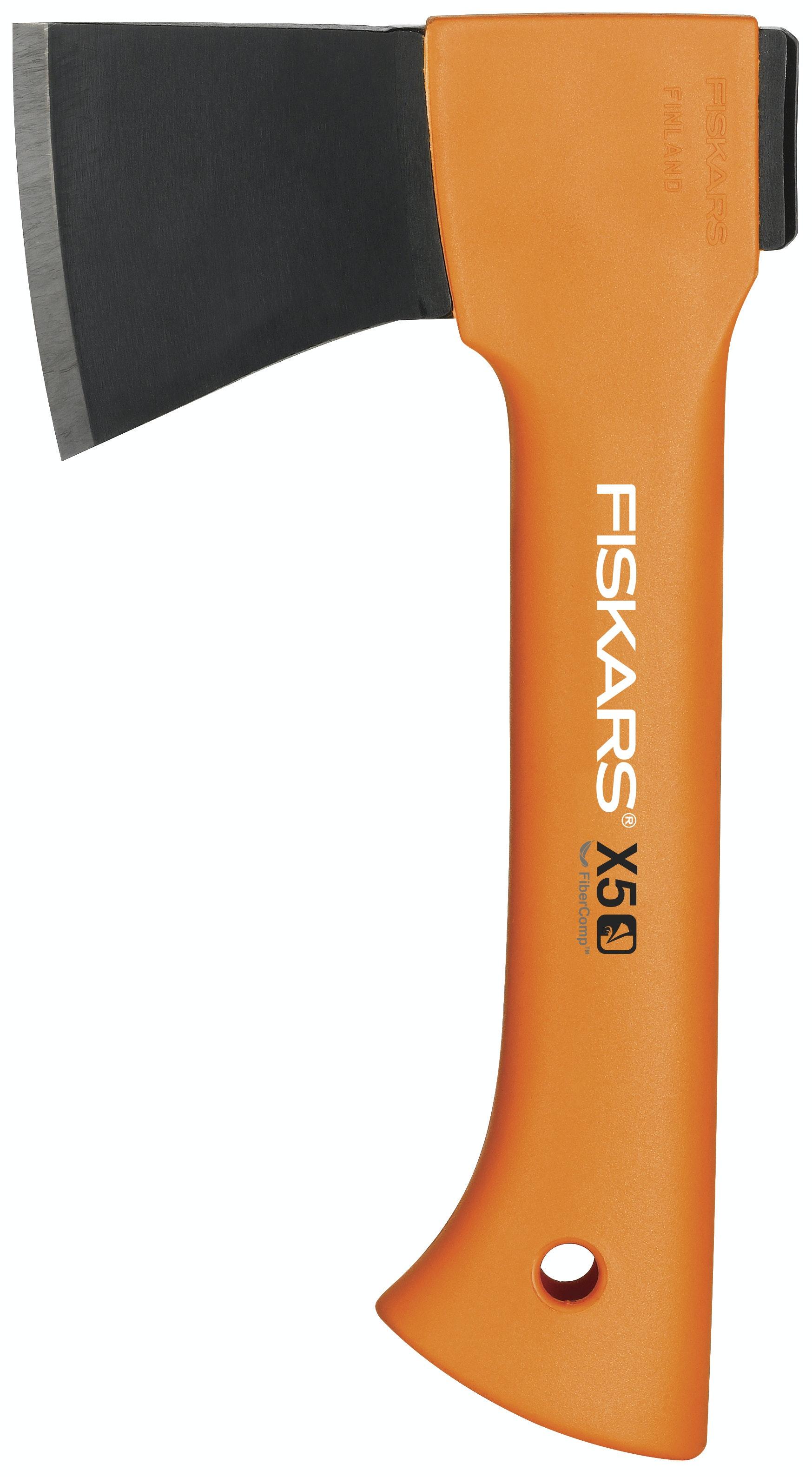 Yxa Fiskars Jakt Och Fritid X5 Xx-S