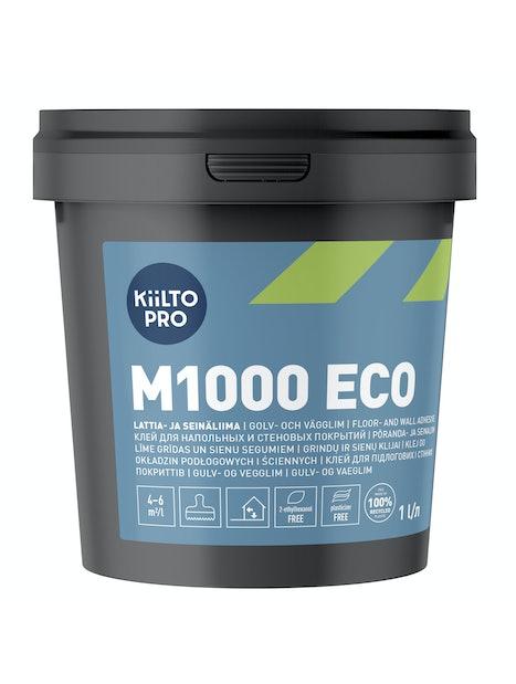 LATTIALIIMA KIILTO M1000 ECO 1L