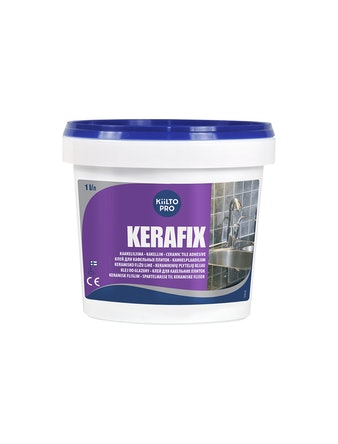 Kerafix Kiilto Kakellim 1 liter