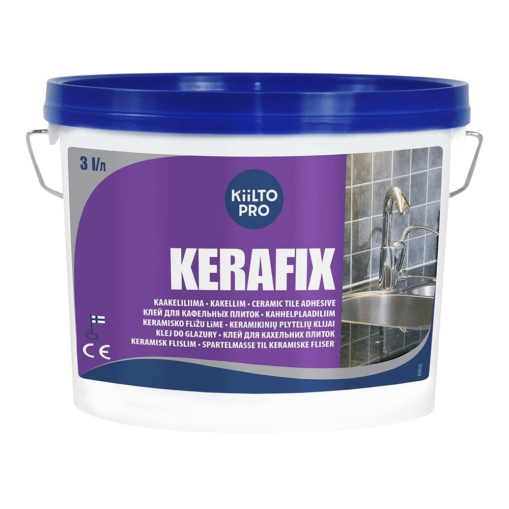 Kerafix Kiilto Kakellim 3 liter