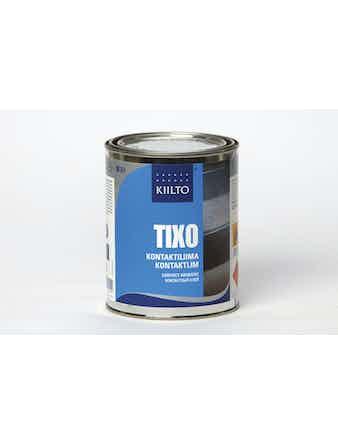 Kontaktlim Kiilto Tixo 1 liter