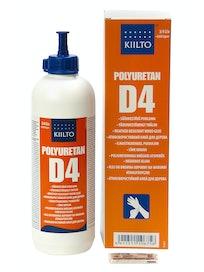 PUULIIMA KIILTO D4 0,75L SÄÄNKESTÄVÄ