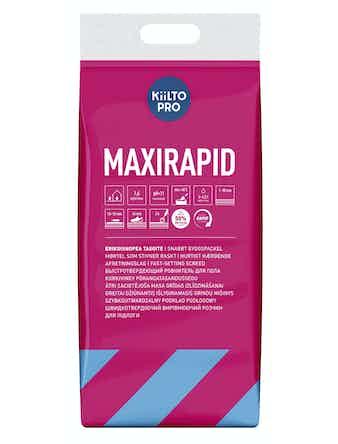 Maxirapid Kiilto 20 kg