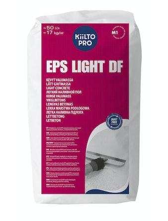 Lättbetong Kiilto EPS Light DF 50L
