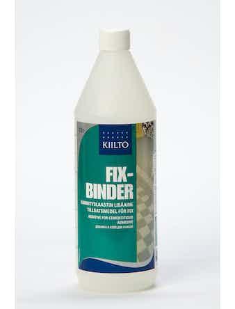 Fixbinder Kiilto 1 liter