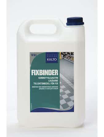 Fixbinder Kiilto 5 liter