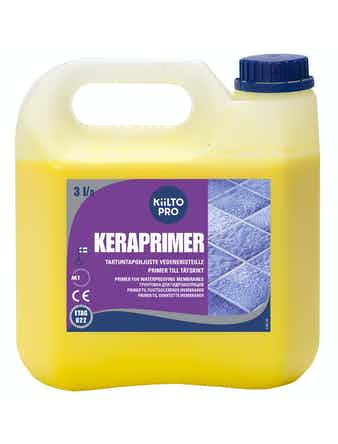 Keraprimer Kiilto 3 liter