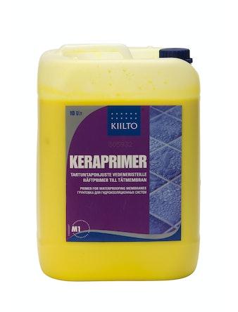 Keraprimer Kiilto 10 liter