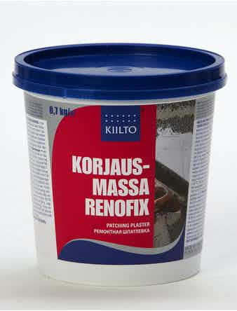 Renofix Kiilto 1 liter / 0,7 kg