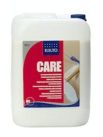 JÄLKIHOITOAINE KIILTO CARE 10L