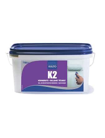 Tätskikt Kiilto K2, 1,3 Kg