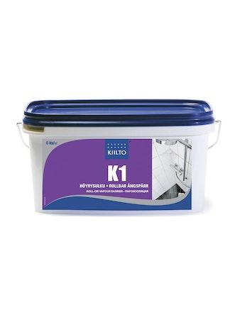 Ångspärr Kiilto K1 6 Kg