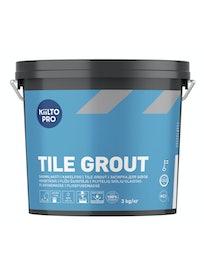 Затирка Kiilto 10 белая 3 кг
