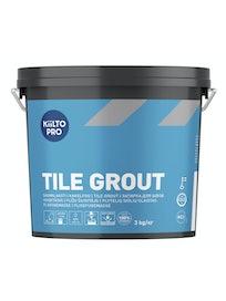 SAUMALAASTI KIILTO 38 3KG HARMAANRUSKEA