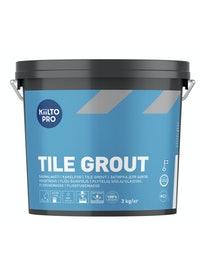Затирка Kiilto 11 натуральный цвет 3 кг
