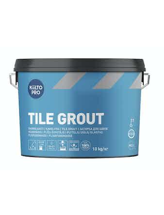 Затирка Kiilto 30 бежевая 10 кг