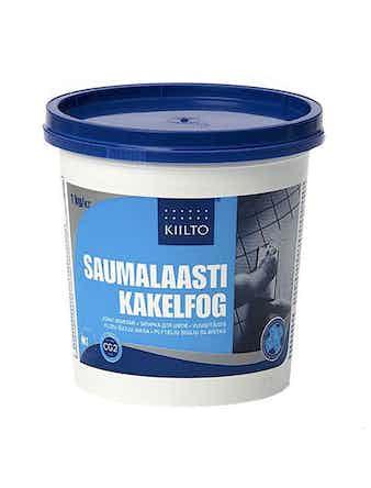 Затирка Kiilto 79 синяя пастель 1 кг