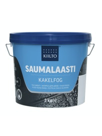 Затирка Kiilto 79 синяя пастель 3 кг