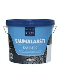 Затирка Kiilto 90 синий лед 3 кг