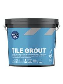 Затирка Kiilto 41 серебристо-серая 3 кг