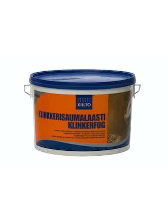Klinkerfog Kiilto 143 ljusgrå 10 kg