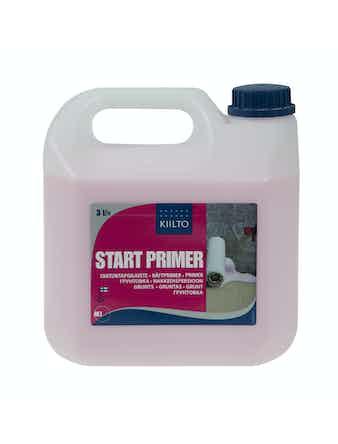 Start Kiilto Primer 3 liter