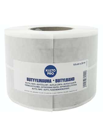 Butylband Kiilto 14 cm X 10 m