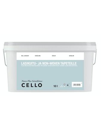 Vävlim Cello Pro 10 L