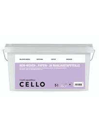 TAPETTILIIMA CELLO MULTI PRO 5L
