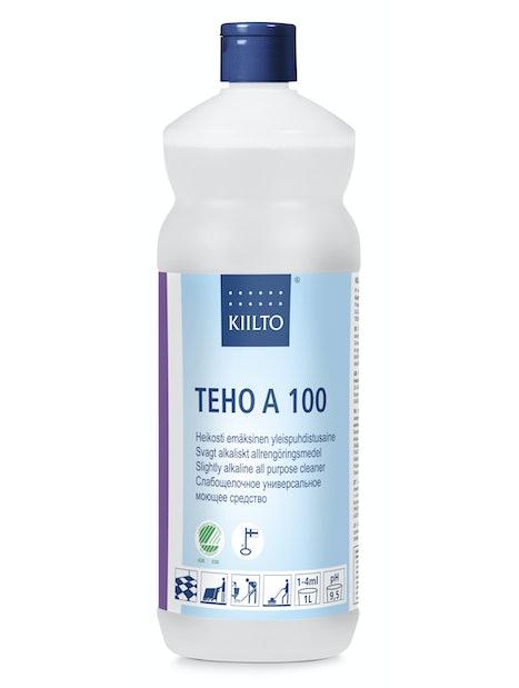 PUHDISTUSAINE KIILTO TEHO A 100 1L