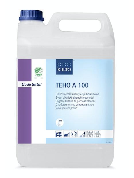 PUHDISTUSAINE KIILTO TEHO A 100 5L
