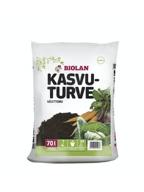 KASVUTURVE BIOLAN 70L