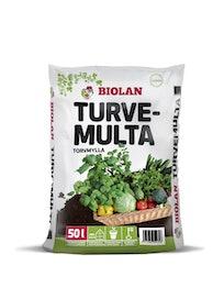 TURVEMULTA BIOLAN 50L