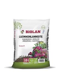 Удобрение природное Biolan, 10 л