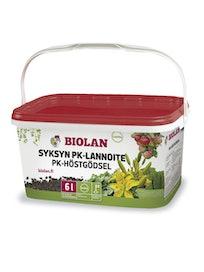 SYKSYN PK-LANNOITE BIOLAN 6L