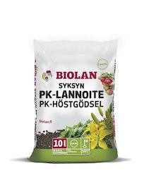 SYKSYN PK-LANNOITE BIOLAN 10L