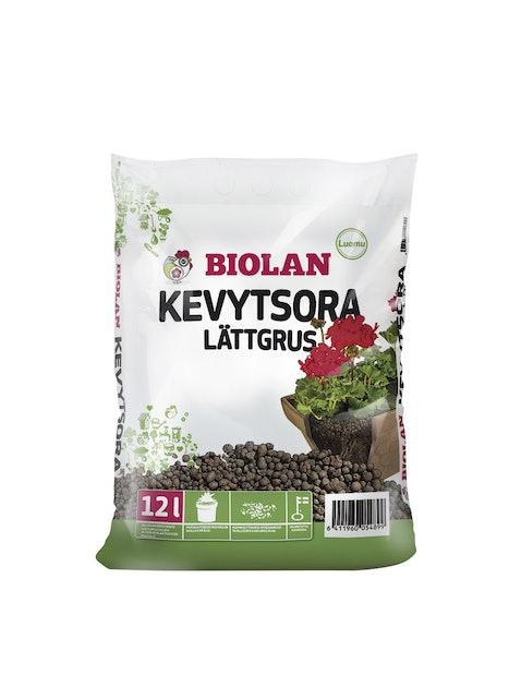 KEVYTSORA BIOLAN 12L