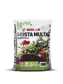 MUSTA MULTA BIOLAN 12L
