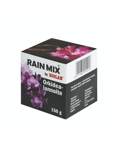 ORKIDEALANNOITE BIOLAN RAIN MIX 150G