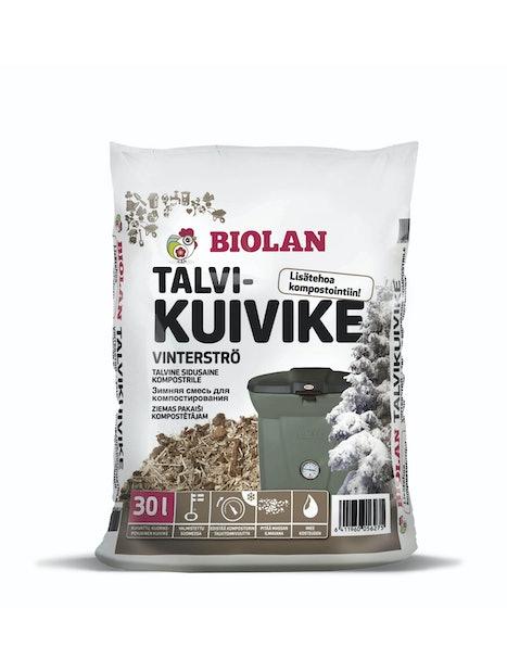 TALVIKUIVIKE BIOLAN 30L