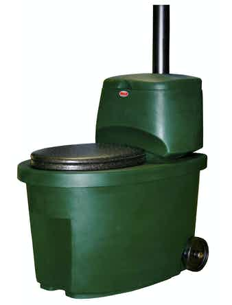 Сухой туалет Biolan