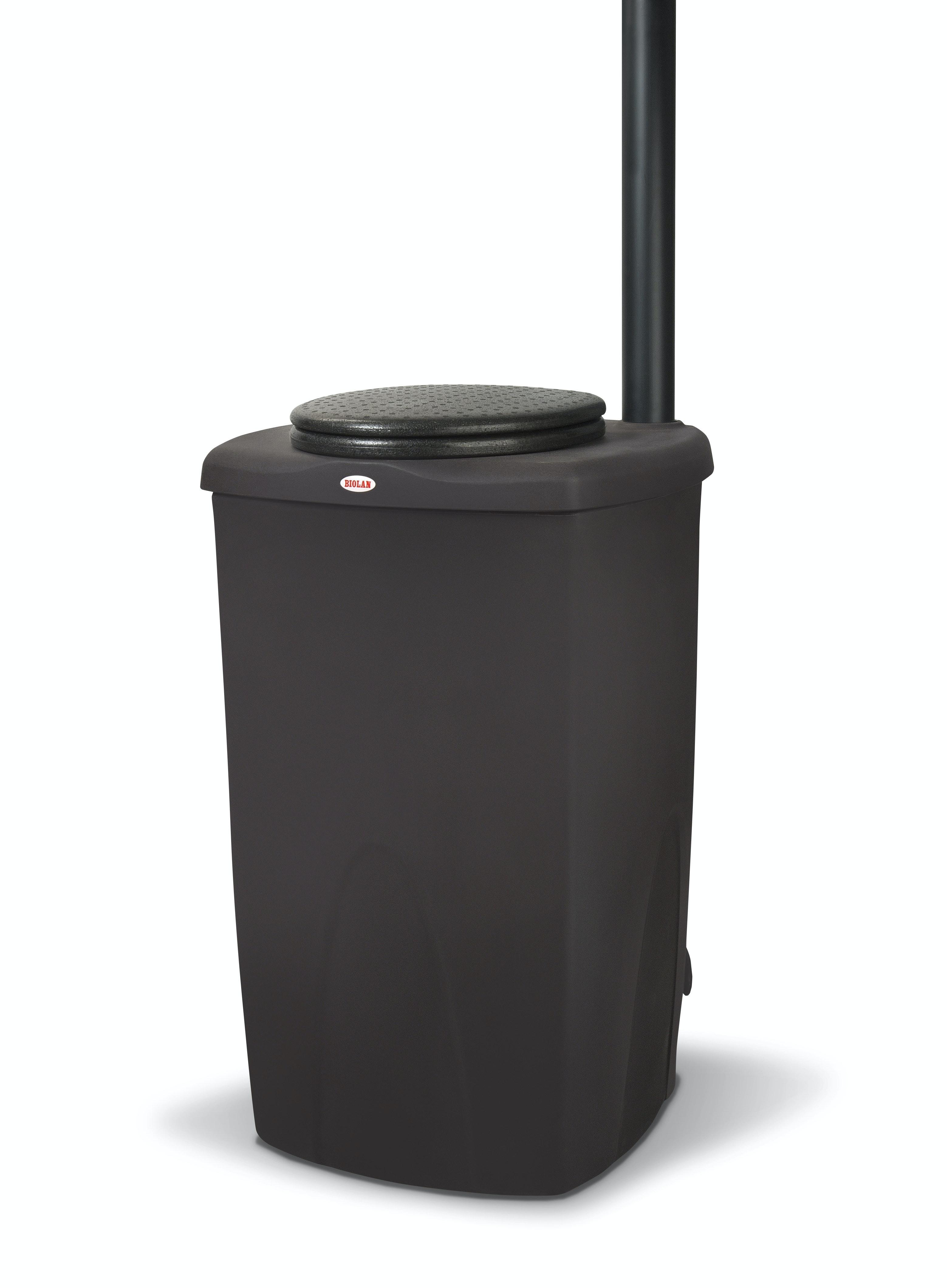 Komposttoalett Biolan Eco
