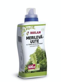 MERILEVÄUUTE BIOLAN 600ML