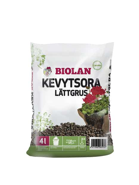 KEVYTSORA BIOLAN 4L