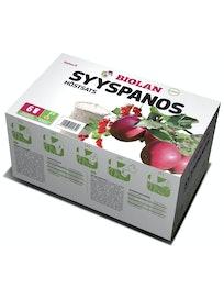 SYYSPANOS BIOLAN