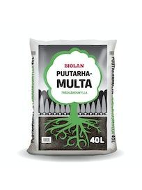 PUUTARHAMULTA BIOLAN 40L