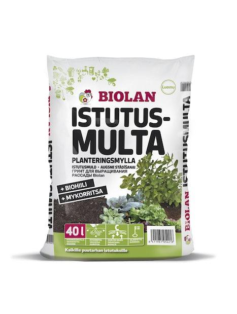 ISTUTUSMULTA BIOLAN 40L
