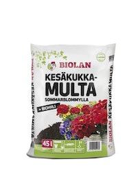KESÄKUKKAMULTA BIOLAN 45L