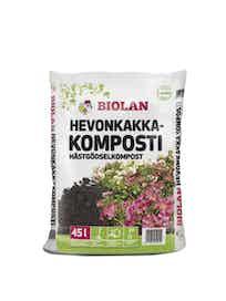 HEVONKAKKAKOMPOSTI BIOLAN 45L